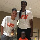 A WNBA All-Star experience to remember