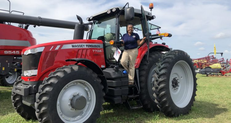A new image of rural Minnesota: Cheniqua Johnson on her historic run for MN House