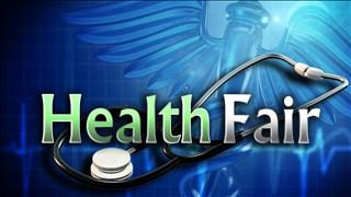 Health Fair @ Nokomis Healthy Seniors, inside Bethel Lutheran Church   Minneapolis   Minnesota   United States