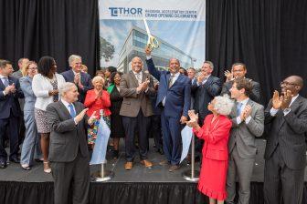 'Imagine North' — Thor launch celebrates new Northside narrative (photos)