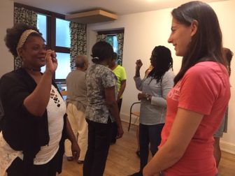 FREE American Sign Language practice group @ Boneshaker Books - Meeting room | Minneapolis | Minnesota | United States