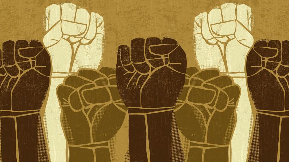 Black Fists