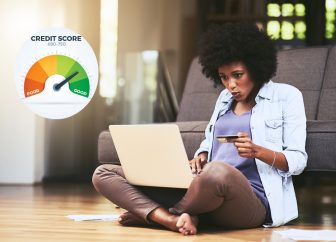 Make (or break) these habits for better credit