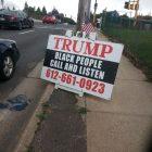 Controversy on the corner