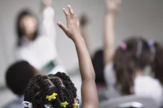 Raise your voice at your school's parent advisory council