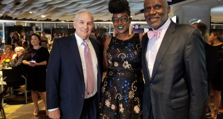 Page foundation gala celebrates 31 years of creating tomorrow's leaders