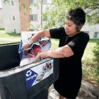 Stay ahead of the recycling curve