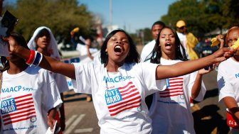 Black women voters seek to shake up midterms