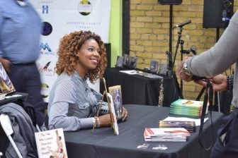 Black writers to take center stage at second annual expo