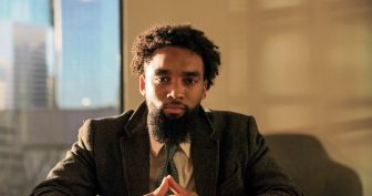 Mpls NAACP compliance officer charts paths to prevent recidivism