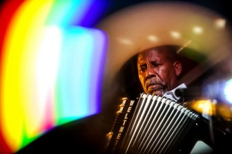 Legendary Ethiopian musician enjoys career resurgence