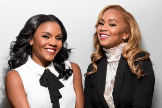 Sisters turn family roots into healthy hair care business