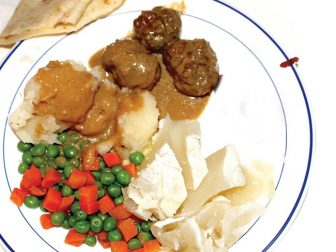 Lutefisk Dinner - The Sons of Norway Tordenskjold Lodge @ All Saints Lutheran Church | Spokane | Washington | United States