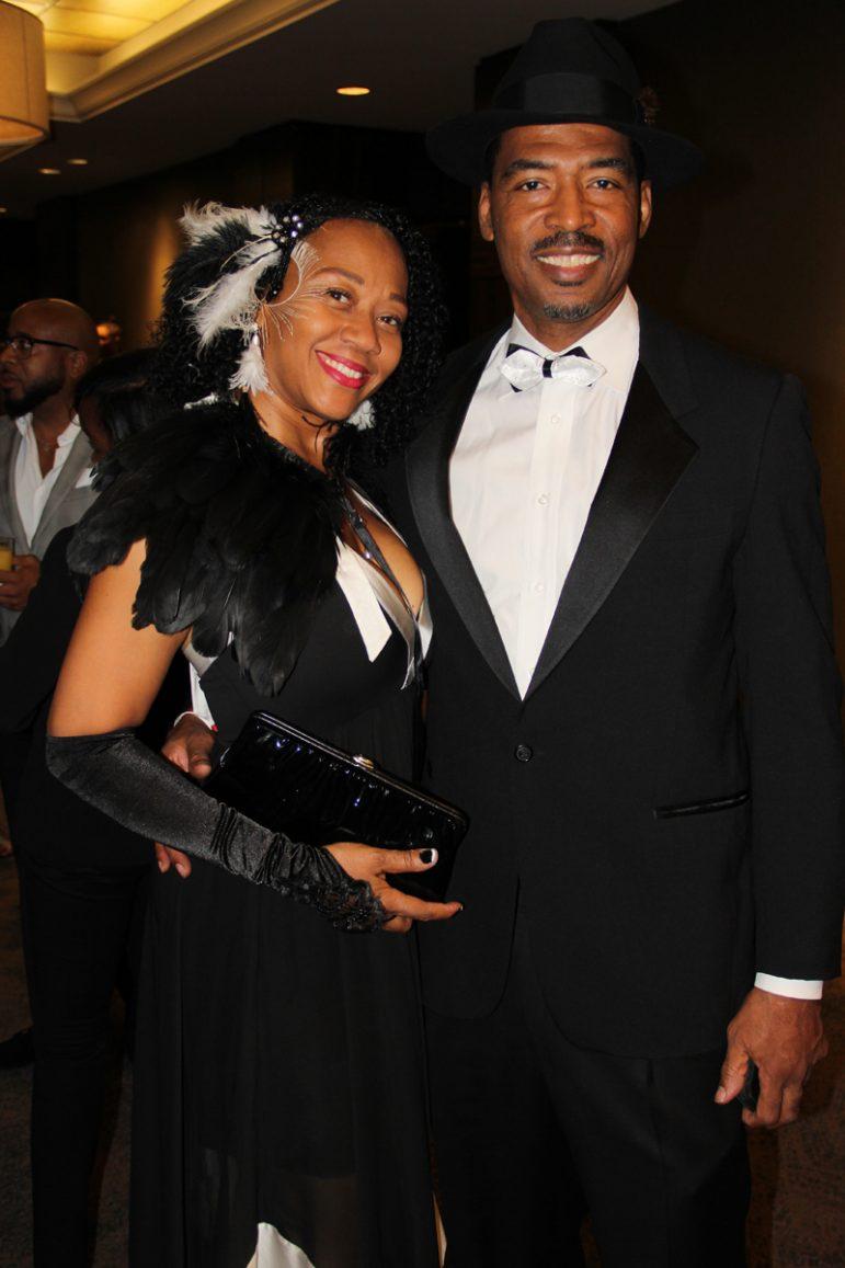 2nd Annual Black & White Ball
