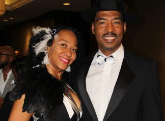 2nd annual Black & White Ball (Photos)