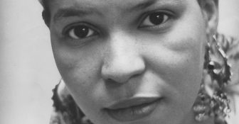 Ntozake Shange, celebrated author of 'for colored girls,' dies at 70