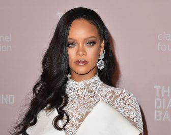 Rihanna says no to Super Bowl halftime invite — social media explodes