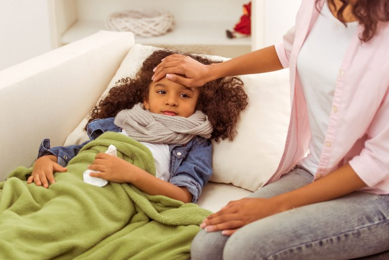 Acute flaccid myelitis: Confirmed cases rise to 72 in US