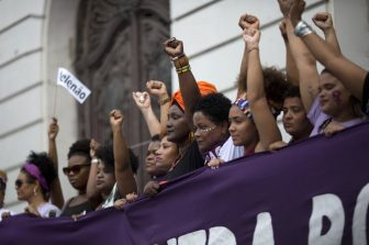 Sexism, racism drive Black women to run for office in both Brazil and U.S.