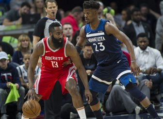 A new soap opera: 'As the Timberwolves Turn'