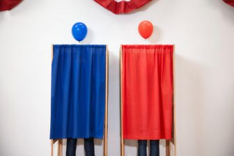 Midterm elections 2018 – voter information