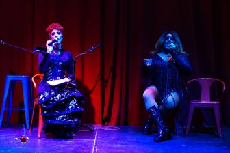 Martina's Playhouse @ Can Can Wonderland | Saint Paul | Minnesota | United States
