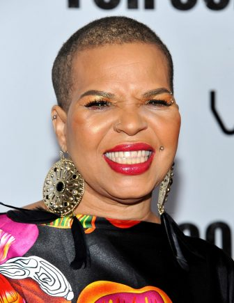 Ntozake Shange, the personification of 'Black Girl Magic'