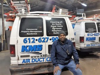 Black Business Spotlight: KMS Air Duct Cleaning