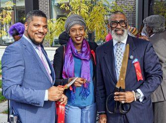 A brand new makeover — Estes celebrates grand opening
