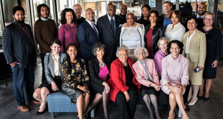 U of M's Humphrey School honors longtime civil rights leader Josie Johnson