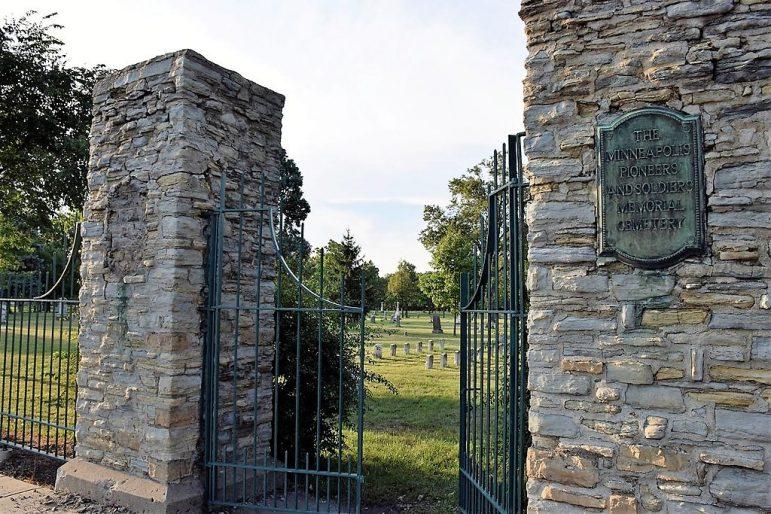 Pioneerscemetery