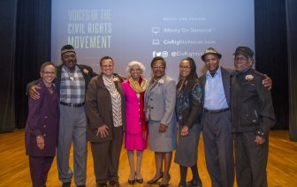 Twin Cities 'Voices of the Civil Rights Movement' honored