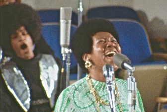 'Amazing Grace': a compelling look behind an Aretha Franklin classic