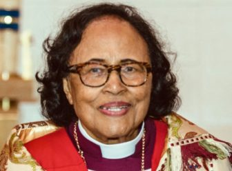 Dr. Willa Grant Battle celebrates 60 years on the pulpit