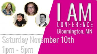 I AM Conference @ TLC ELC | Bloomington | Minnesota | United States