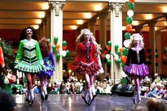 An Irish Day of Dance @ Landmark Center | Saint Paul | Minnesota | United States