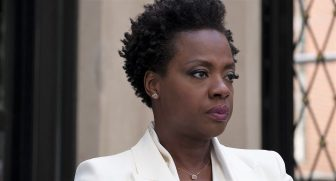 'Widows,' a heist film that packs an emotional punch