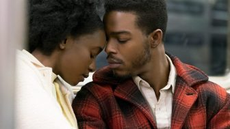 Barry Jenkins directs beloved James Baldwin classic 'If Beale Street Could Talk'