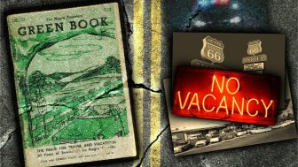 Traveling while Black: 'Green Book' guides still resonate today