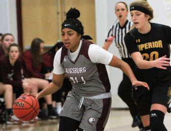 Former metro prep stars make history while leading Augsburg to victory