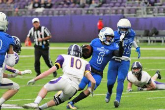 Minneapolis North has plenty to be proud of