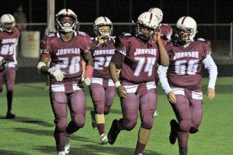 Johnsons captures section championship