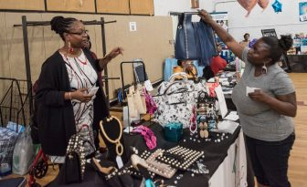 Turn your passion into action: Sister Spokesman highlights keys to small business success