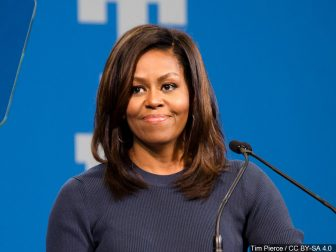 Michelle Obama extends 'Becoming' book tour, visits Xcel in March