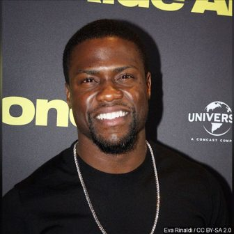 Kevin Hart is indicative of Black America's toxic masculinity