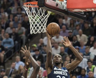 The curious duality of the Minnesota Timberwolves