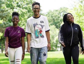 Step Up youth program is accepting applications for summer internships