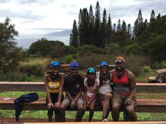More than fun in the sun: vacations can be good teaching tools for kids