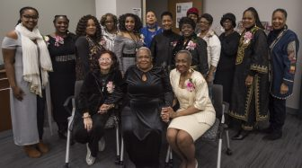 Black mothers matter: Sister Spokesman honors special mothers (photos/video)