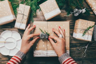 'Tis The Season: 5 tips for reducing holiday waste